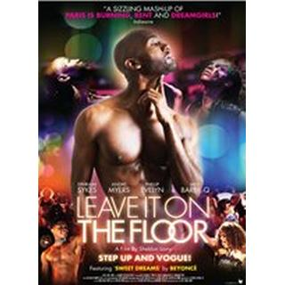 Leave it on the Floor [DVD]